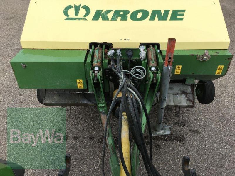 Ladewagen des Typs Krone XXL  R/GL, Gebrauchtmaschine in Obertraubling (Bild 11)