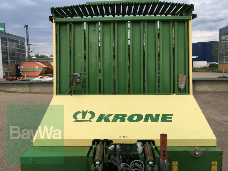 Ladewagen des Typs Krone XXL  R/GL, Gebrauchtmaschine in Obertraubling (Bild 5)