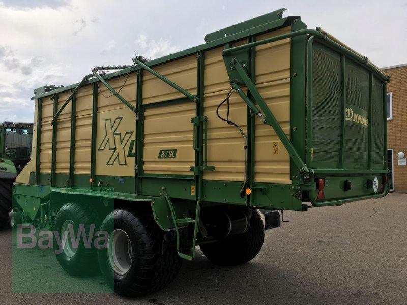 Ladewagen des Typs Krone XXL  R/GL, Gebrauchtmaschine in Obertraubling (Bild 10)
