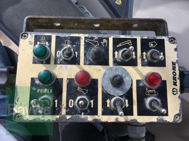 Ladewagen des Typs Krone XXL  R/GL, Gebrauchtmaschine in Obertraubling (Bild 23)