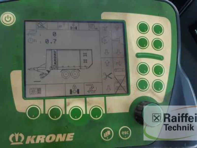 Ladewagen des Typs Krone ZX 400 GD, Gebrauchtmaschine in Preetz (Bild 4)
