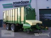 Krone ZX 400 GD Ladewagen