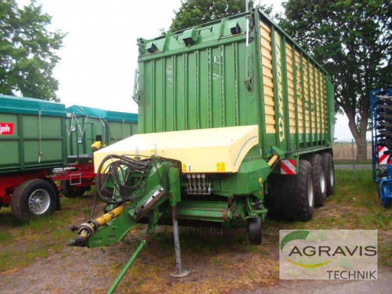 Ladewagen типа Krone ZX 450 GD, Gebrauchtmaschine в Gyhum-Nartum (Фотография 6)