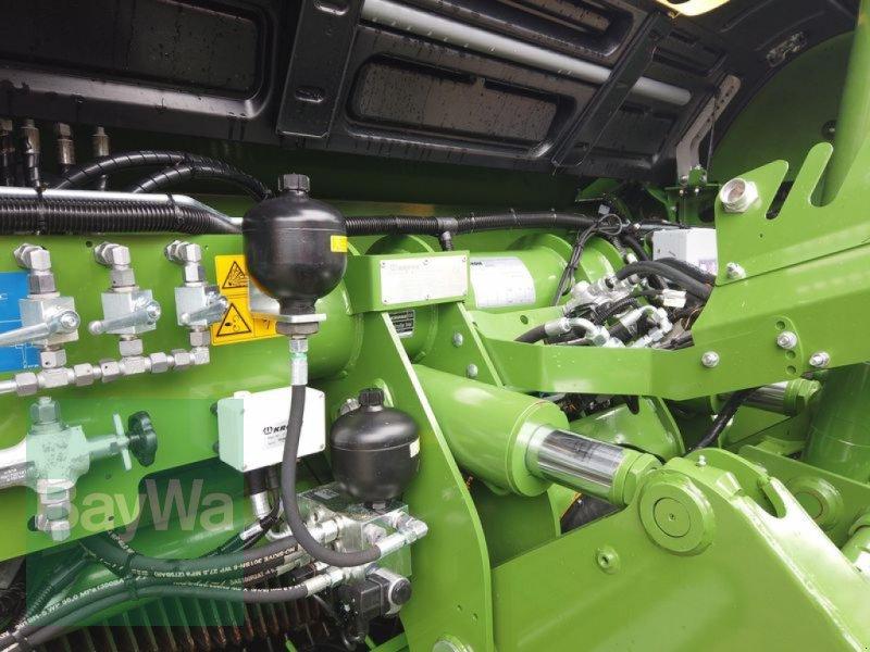 Ladewagen des Typs Krone ZX 470 GL, Gebrauchtmaschine in Manching (Bild 15)