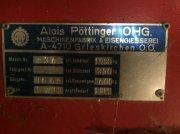 Ladewagen tip Kverneland/Pöttinger LW 13 Kadett, Gebrauchtmaschine in Altheim