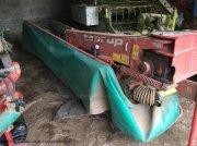 Ladewagen типа Kverneland 2528, Gebrauchtmaschine в LANDIVISIAU