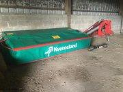 Ladewagen типа Kverneland 2628M, Gebrauchtmaschine в BRIEC