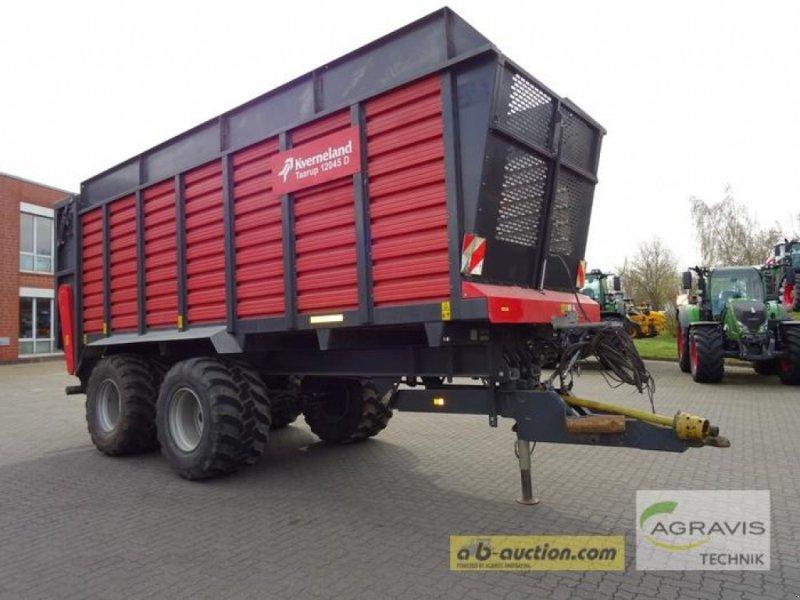 Ladewagen des Typs Kverneland TAARUP 12045 D, Gebrauchtmaschine in Wittingen (Bild 3)