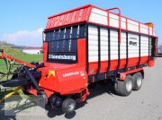 Landsberg Ladeplus 39-5 G - mit Vollausstattung - ähnlich Pöttinger Ladeprofi 3 G szállító pótkocsi