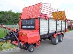 Ladewagen des Typs Landsberg Ladeplus 39-5 mit Druckluftbremse und elektrischer Bedienung - ähnlich Pöttinger Ladeprofi 3 in Burgrieden
