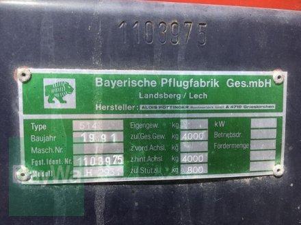 Ladewagen des Typs Landsberg LH 2931, Gebrauchtmaschine in Waldkirchen (Bild 6)