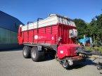 Ladewagen des Typs Lely TIGO 60 RD PROFI in Sittensen