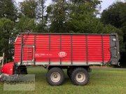 Lely Tigo 70 RD Combi szállító pótkocsi