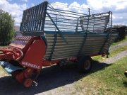 Mengele 320 Super Przyczepa transportowa