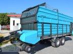 Ladewagen tip Mengele 544/2 G TA Euromat mit Querförderband - Nachfolger von Super Garant 543/2 in Burgrieden