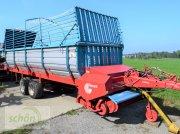 Ladewagen tip Mengele ein verlängerter !!!! Garant 435 - großer Heuladewagen !!!!!!!!!, Gebrauchtmaschine in Amtzell