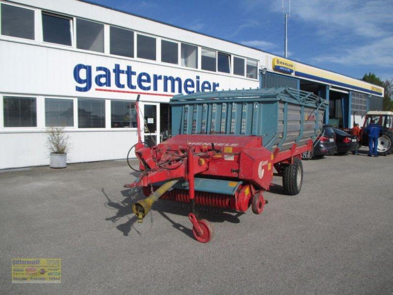 Ladewagen typu Mengele Garant 325, Gebrauchtmaschine v Eferding (Obrázok 1)