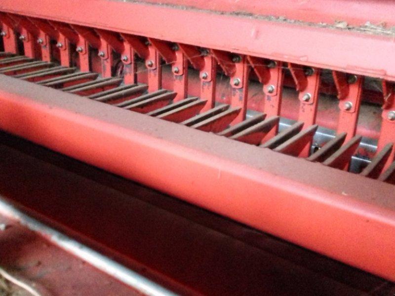 Ladewagen des Typs Mengele Garant 325, Gebrauchtmaschine in Adelmannsfelden (Bild 1)