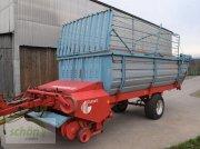 Mengele Garant 330 im guten Zustand - mit hydraulischer Heckklappe Ladewagen