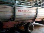 Ladewagen des Typs Mengele Garant 430 in Kemnath