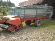 Ladewagen типа Mengele Garant 430, Gebrauchtmaschine в Wiesenfelden