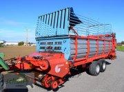 Mengele Garant 435/3 mit einer guten Ausstattung szállító pótkocsi