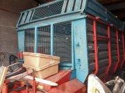 Ladewagen des Typs Mengele Garant 435, Gebrauchtmaschine in Neresheim