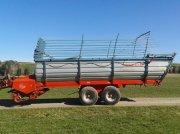 Ladewagen tip Mengele Garant 435, Gebrauchtmaschine in Halblech