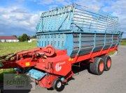 Mengele Garant 535 - auch Teileverkauf möglich - Häckselwagen Прицепы-подборщики