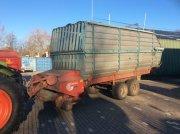 Ladewagen типа Mengele Garant 535 G, Gebrauchtmaschine в Kockengen