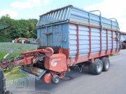 Ladewagen типа Mengele Garant 543 - Häckseltransportwagen mit Druckluftbremse und 19-er Breitreifen, Gebrauchtmaschine в Burgrieden
