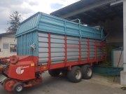 Ladewagen типа Mengele Garant 543 Ladewagen, Gebrauchtmaschine в Chur