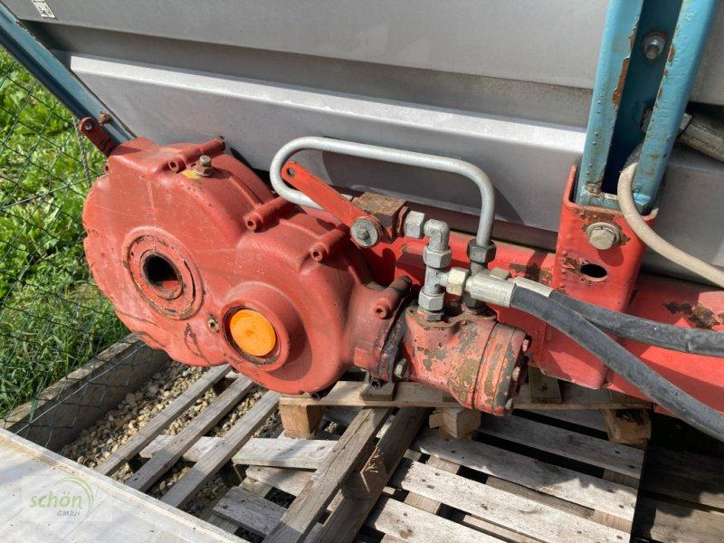 Ladewagen tipa Mengele hydraulischer Kratzbodenantrieb für 40 mm Welle, Gebrauchtmaschine u Burgrieden (Slika 1)