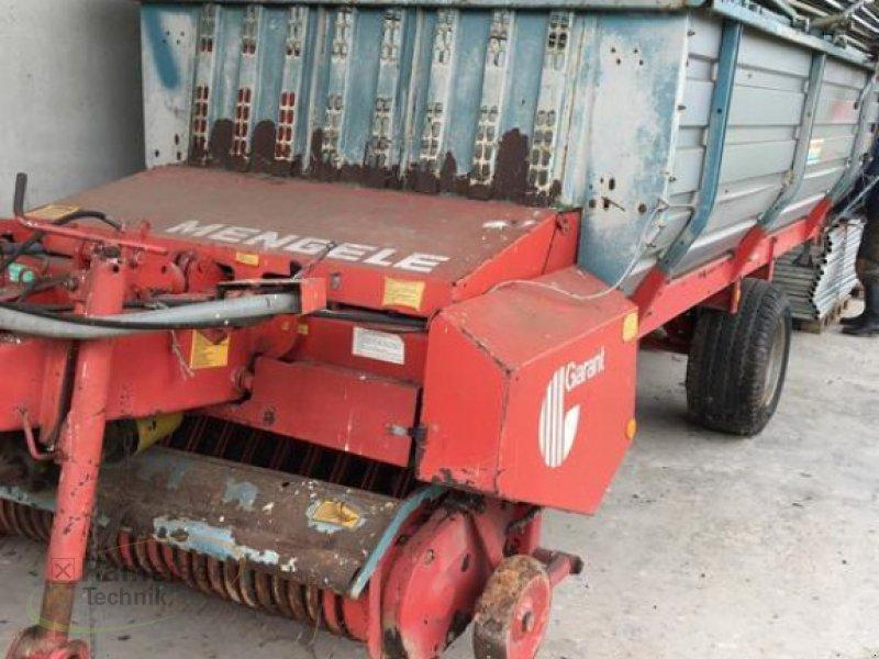 Ladewagen des Typs Mengele Ladewagen Garant 330, Gebrauchtmaschine in Korbach (Bild 1)