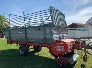 Ladewagen типа Mengele LAW 310 Quadro, Gebrauchtmaschine в Adelshausen