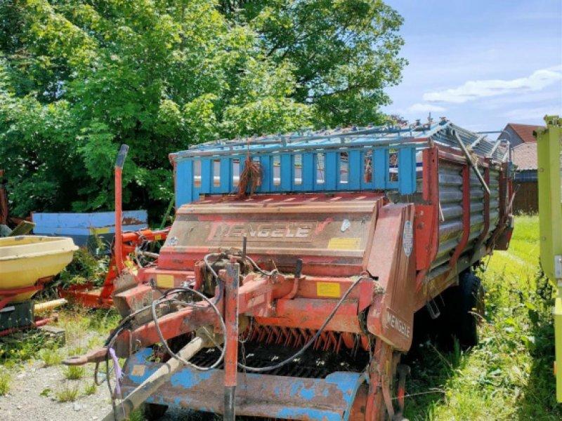 Ladewagen tipa Mengele LAW 350 A, Gebrauchtmaschine u Schopfloch (Slika 1)