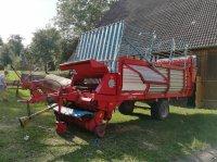 Mengele LAW 350 A Ladewagen