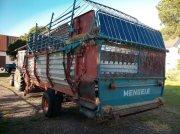 Ladewagen tip Mengele LAW 350 A, Gebrauchtmaschine in Biberach an der Riß
