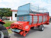 Ladewagen des Typs Mengele LAW 350 Quadro mit 19-er Breitreifen und elektro-hydraulischer Bedienung - im guten Zustand, Gebrauchtmaschine in Burgrieden