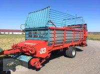 Mengele LAW 350 Quadro Reihe 33 mit 19-er Breitreifen - guter Zustand Ladewagen