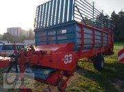 Mengele LAW 350 Quadro szállító pótkocsi