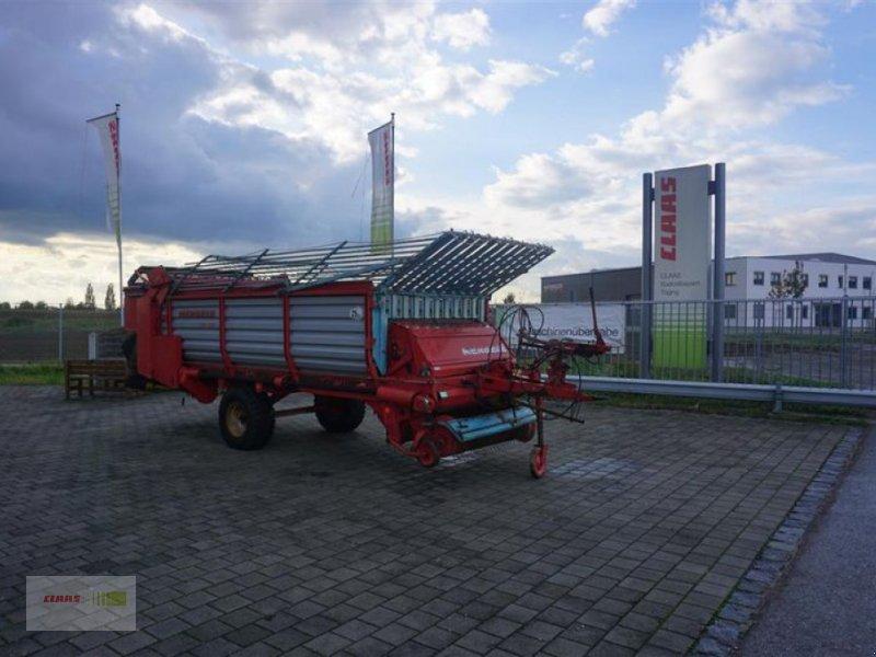 Ladewagen типа Mengele LAW 350, Gebrauchtmaschine в Töging am Inn (Фотография 1)