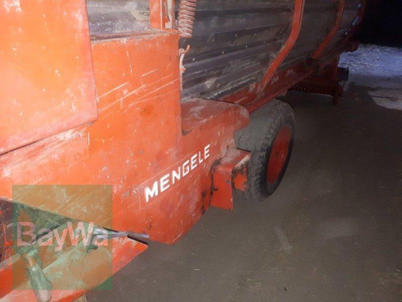 Ladewagen des Typs Mengele LAW 350, Gebrauchtmaschine in Ravensburg (Bild 9)