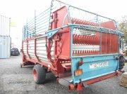 Ladewagen tip Mengele LAW 350, Gebrauchtmaschine in Wörnitz