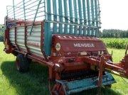 Ladewagen tip Mengele LAW 350, Gebrauchtmaschine in Pittenhart