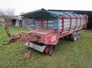 Mengele LAW 400 Quadro Ladewagen