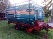 Mengele LW 21 Ladewagen