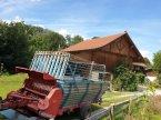 Ladewagen des Typs Mengele LW 280 в Wasserburg a. Inn