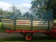 Mengele LW 290 Super szállító pótkocsi