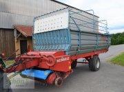 Ladewagen a típus Mengele LW 300 Economy - ein leichter Ladewagen - die ABE ist vorhanden, Gebrauchtmaschine ekkor: Amtzell